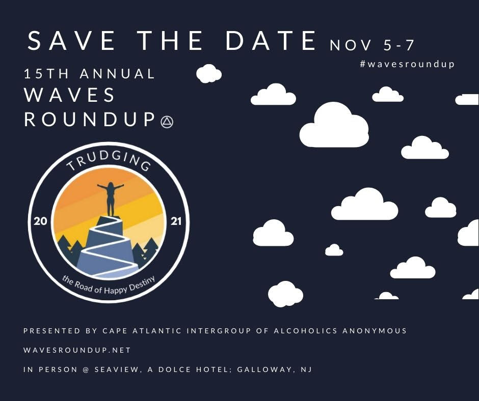 2021.11.5-7 – save the date – round up